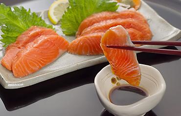 鮭フィーレ 有限会社カネシメ水産(岩手県)