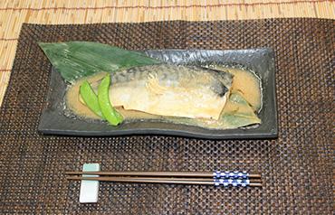 さばの味噌煮 株式会社川畑(茨城県)