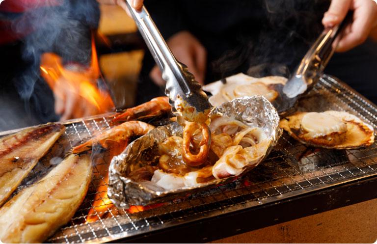 本州最北端のサバ産地・青森県「八戸」からおいしい商品を届ける