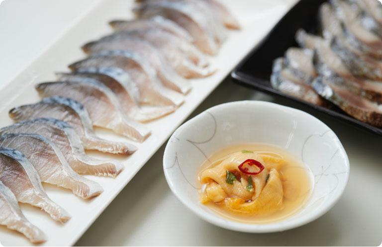 海の幸を食べつくす!石巻の水産品を味わうグルメ旅